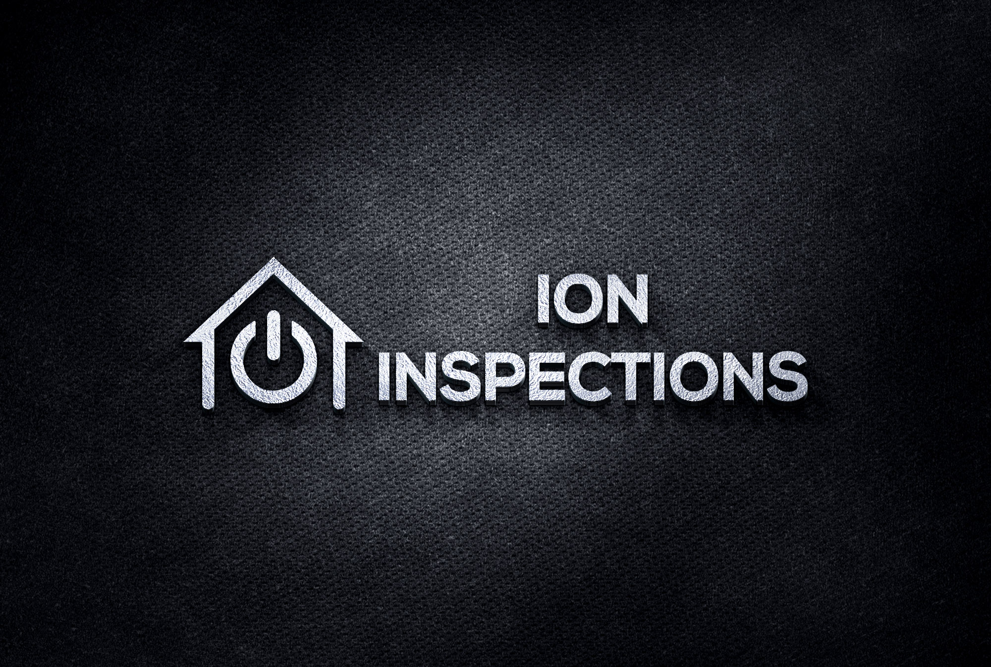 Ion Inspections Logo